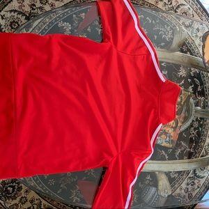 adidas Shirts & Tops - Adidas jacket